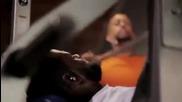 (sub) Dr. Dre и Леброн Джеймс в реклама ! (beats by Dre)