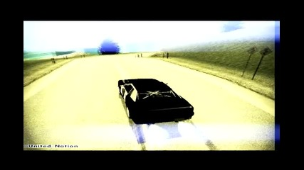 Test And Police Drift