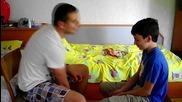 Как се възпитава дете в България