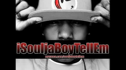 Soulja Boy Tellem - BIRD WALK HOT!!!