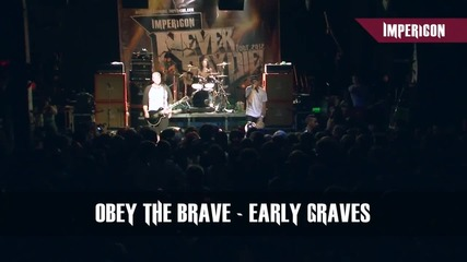 Obey The Brave - Early Graves [ превод ]