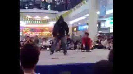Miri Shuffle Competition - HSI