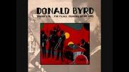 Donald Byrd - Christo Redentor