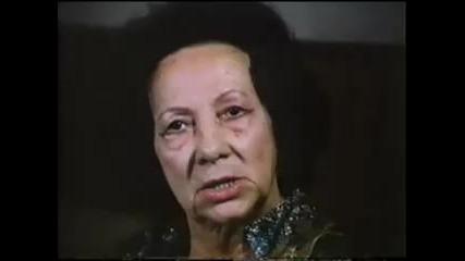 Жените в комунистическите лагери - документален филм