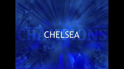 Chelsea Fc Seson 07 - 08