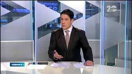 Управителят на БНБ разговаря с премиера в МС - Новините на Нова
