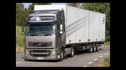 Volvo Fh 16 and Fm Pictures