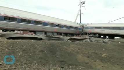 Derailed Amtrak May Have Been Hit by Projectile