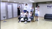 Bts- Special choreography