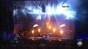 Guns N' Roses - Live And Let Die - Rock in Rio 2011 Hd