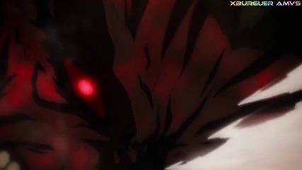 [amv] Fate Stay Night 2015 Berserk vs Gilgamesh 【hd】