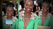 Lupita Nyong'o is the Queen of Cannes