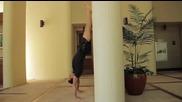 Гимнастическа тренировка за начинаещи- понеделник и четвъртък
