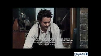 Шерлок Холмс 2009 - Най - интересното