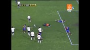 25.04 Валенсия - Барселона 2:2 Тиери Анри изравнителен гол