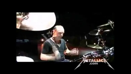 Metallica - No Remorse - Live In Sydney [november 11, 2010]