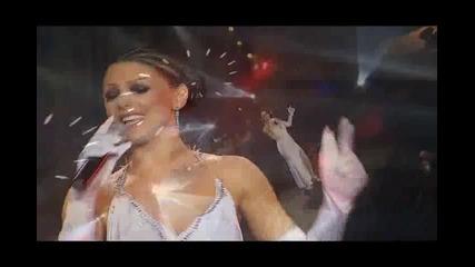 Емануела - Всичко се връща (високо качество)