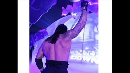 Снимки На Undertaker