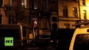 Belgium: Police board up house of key suspect in Paris attacks