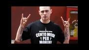 Fabri Fibra Feat. Al Castellana - Che Tempi
