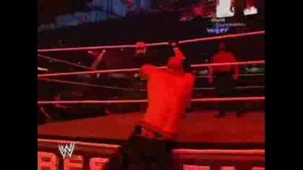 Wrestlemania 23 Big Time