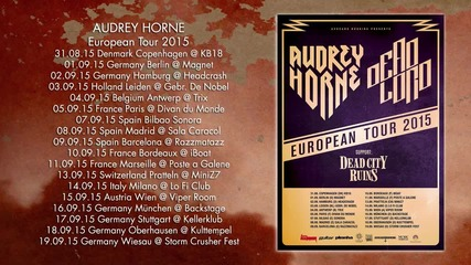 Audrey Horne - Waiting For The Night