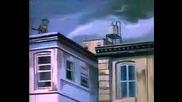 Костенурките нинджа - интро 1995