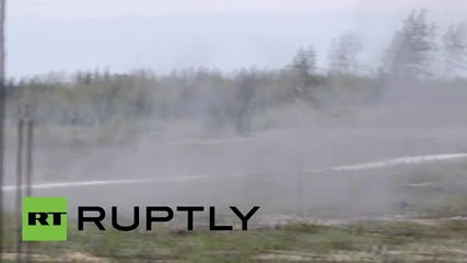 Estonia: NATO's huge 'Hedgehog' military drills enter next phase