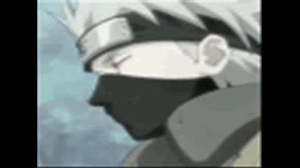 Naruto-Kakashi