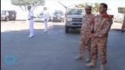 Muammar Gaddafi's Son In Libyan Court On Murder Charges