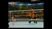 (bg Audio) Elimination chamber 2010 wwe championship part 3 ot 6