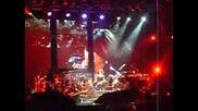 Rihanna (live v Sofiq)