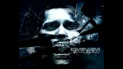 Eminem - Mases Eyebrows