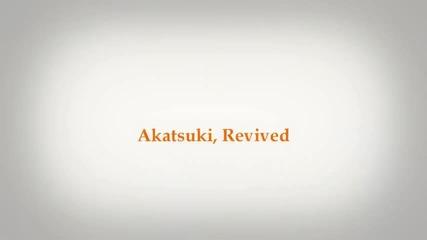 Naruto Shippuden movie - Road ti Ninja + английски суб.