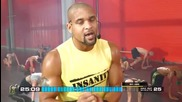 Sweat Fest - Insanity Max 30 Extra Training Video
