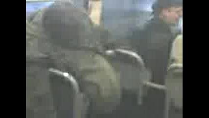 Ром В Трамвая