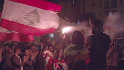 Lebanon: Anti-govt. protesters vow to continue 'until the government falls'