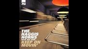 The Haggis Horns - Way Of The Haggis