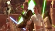 Междузвездни войни - Клонираните атакуват // Sabaton - The Last Battle