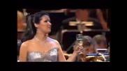 Anna Netrebko Libiamo Quartet Traviata