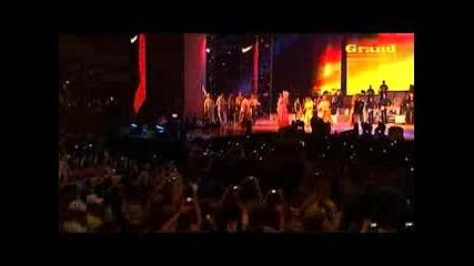 Lepa Brena - Full Koncert Beogradska Arena @ 20.10.2011