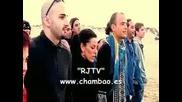 Chambao,  Pokito a Poco Rjtv превод