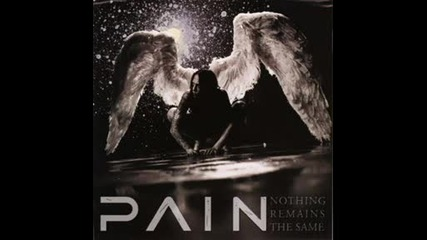 Pain - Im Going In