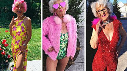 Щура баба стана хит в социалните мрежи и още истории от деня