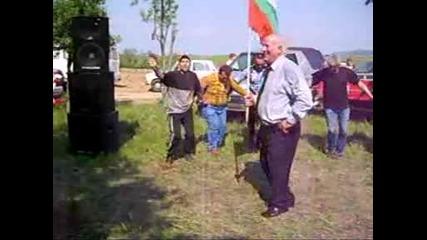 най добрите на хорото Царева Поляна 6 - ти май 2009 2