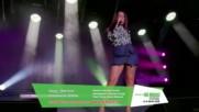 DIONA - Жестока / BG MUSIC Festival 2018