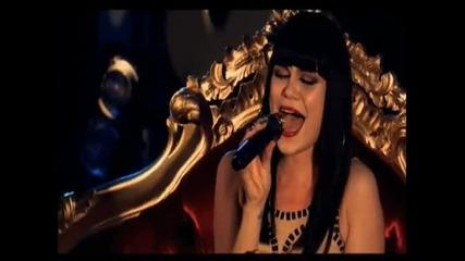 Jessie J - Domino ( Високо Качество )