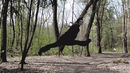 Петър Христов Демо - Evdemonia Stunt Team