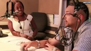 Sean Paul talks new album with Neke