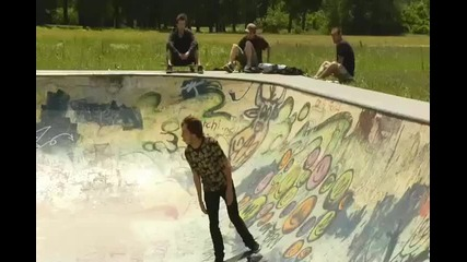 Cliche Skateboards - Team Bbq Bowl 2008